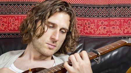 Whispering Guitar