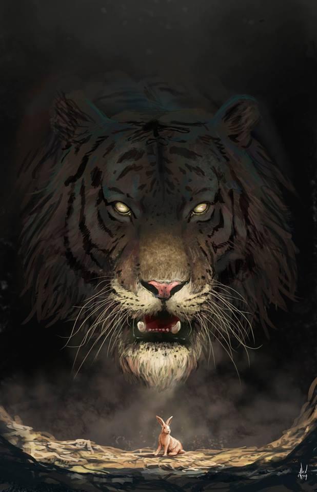 0241 - Inner Beast