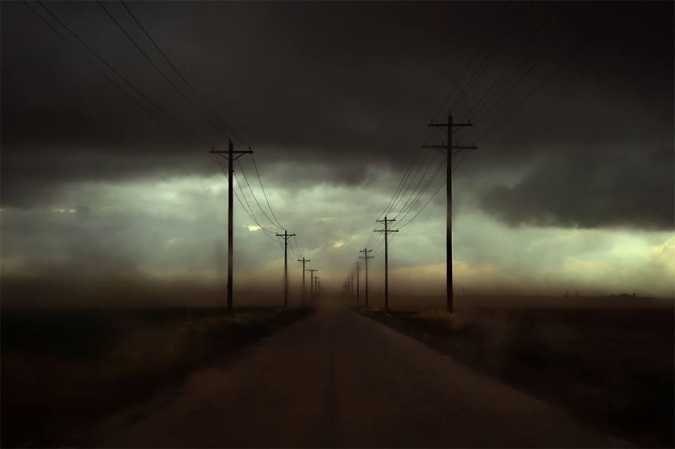 0299 - road not taken