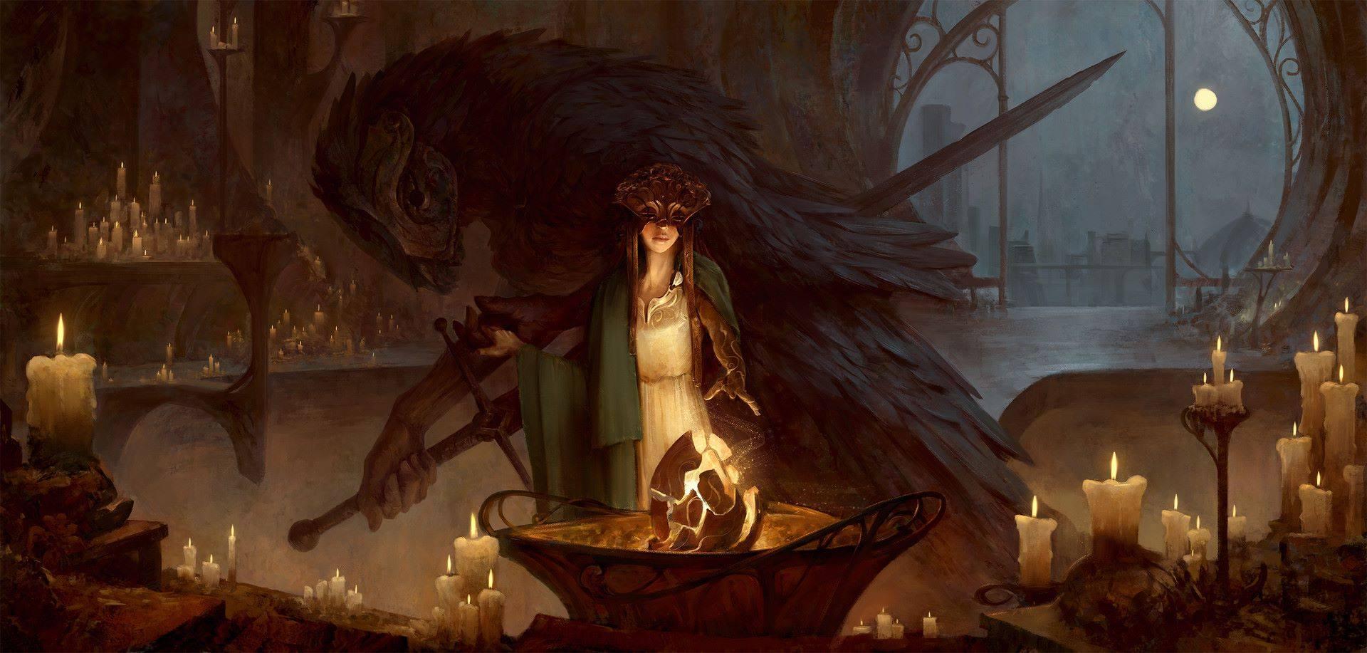 0456 - Cauldron
