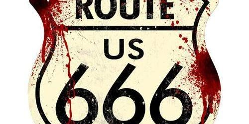 666 - Route 666