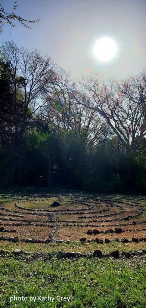 Labyrinth UUCOC